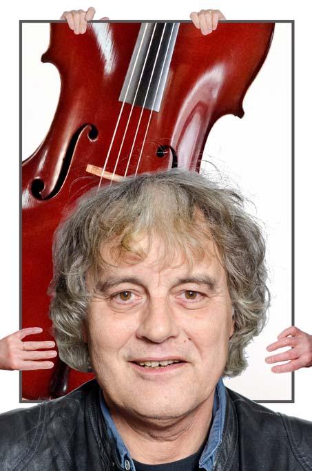 Peter Suring Cello