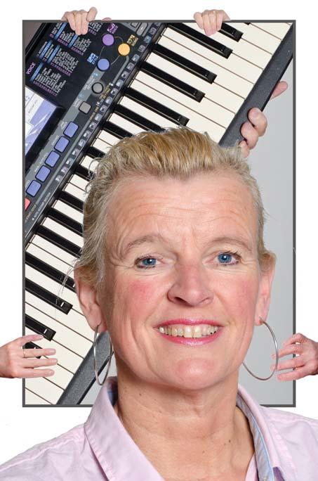 Titia Mijnen piano en amv